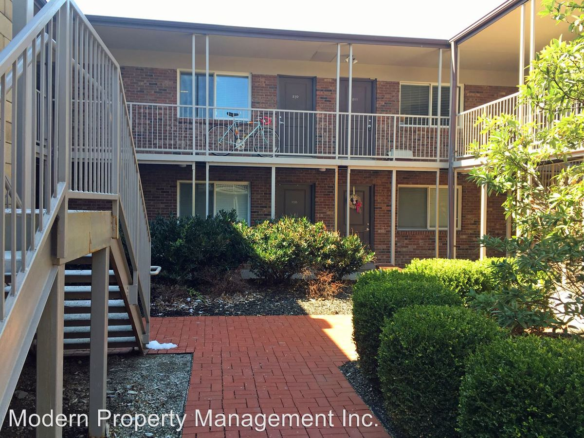 1 Bedroom 1 Bathroom Apartment for rent at 145 Virginia Ave in Lexington, KY