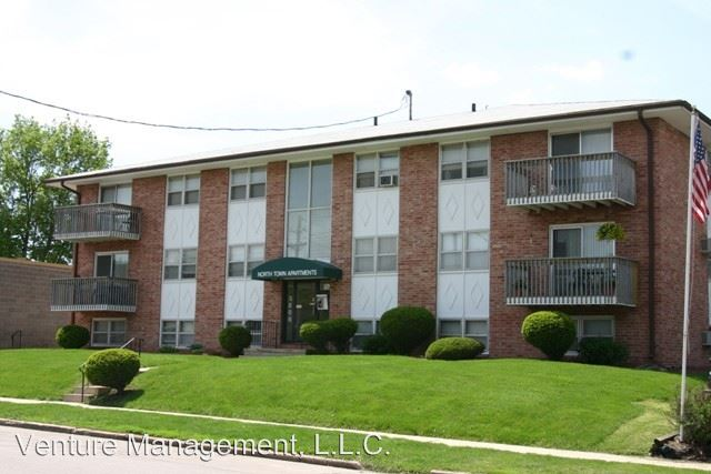 1 Bedroom 1 Bathroom Apartment for rent at Northtown Apartments 3830 6th Avenue in Des Moines, IA