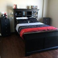 1 Bedroom 1 Bathroom Apartment for rent at Chapel View Apartments in St Louis, MO