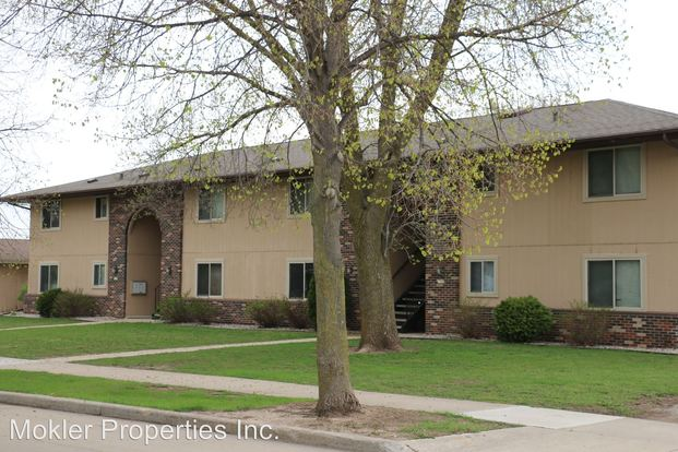 2 Bedrooms 1 Bathroom Apartment for rent at 1761 1783 Maricopa Dr. in Oshkosh, WI