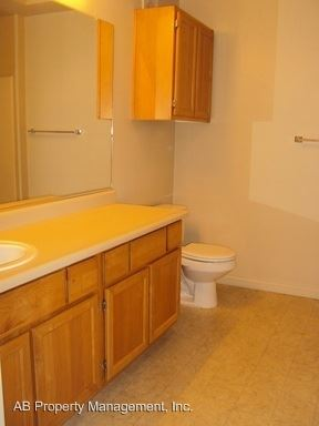 1 Bedroom 1 Bathroom Apartment for rent at 2301 Sammy Way in Rocklin, CA