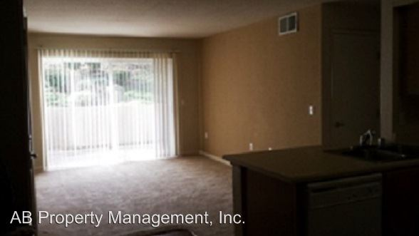 2 Bedrooms 1 Bathroom Apartment for rent at 2301 Sammy Way in Rocklin, CA
