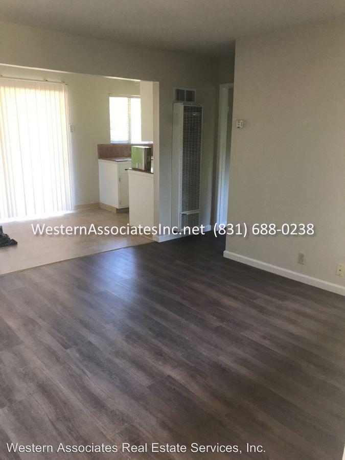 1 Bedroom 1 Bathroom Apartment for rent at 9012 Soquel Drive in Aptos, CA