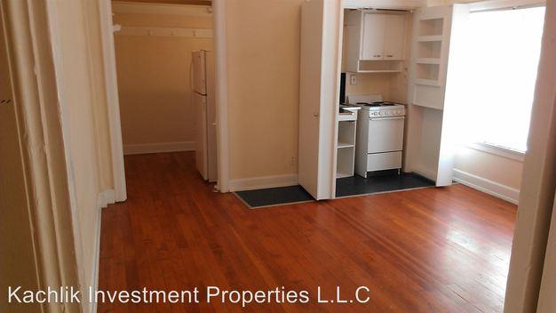 Studio 1 Bathroom Apartment for rent at 1225 Sw Alder in Portland, OR