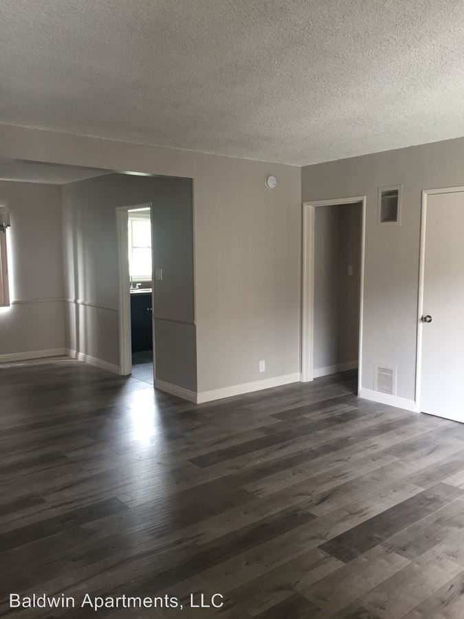 1 Bedroom 1 Bathroom Apartment for rent at 4535 Santo Tomas Drive in Los Angeles, CA