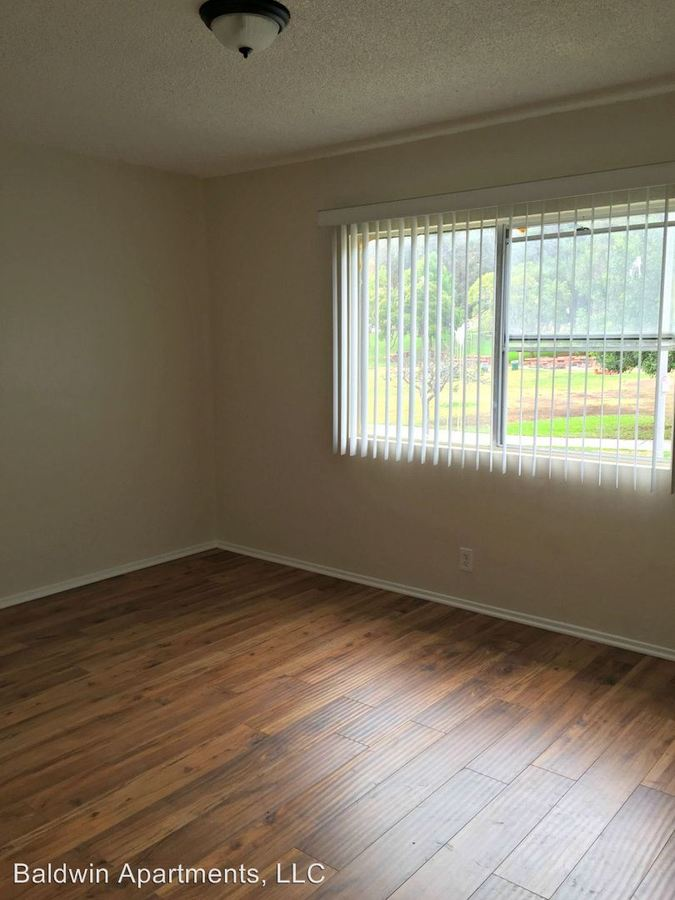 2 Bedrooms 1 Bathroom Apartment for rent at 4535 Santo Tomas Drive in Los Angeles, CA