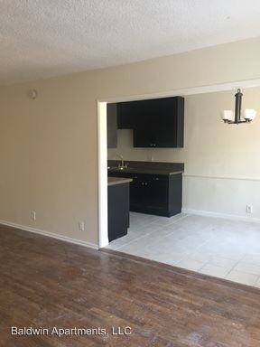 2 Bedrooms 2 Bathrooms Apartment for rent at 4535 Santo Tomas Drive in Los Angeles, CA