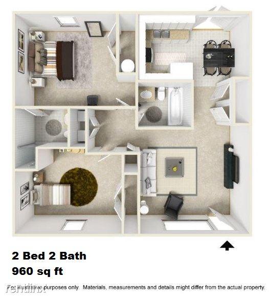 Mountain View Apartments Anniston Al