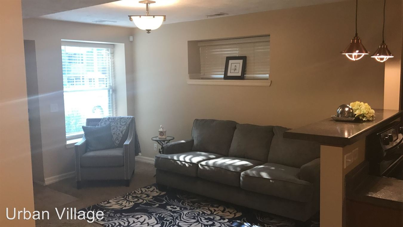 3 Bedrooms 1 Bathroom Apartment for rent at The Terrace On Jackson in Omaha, NE