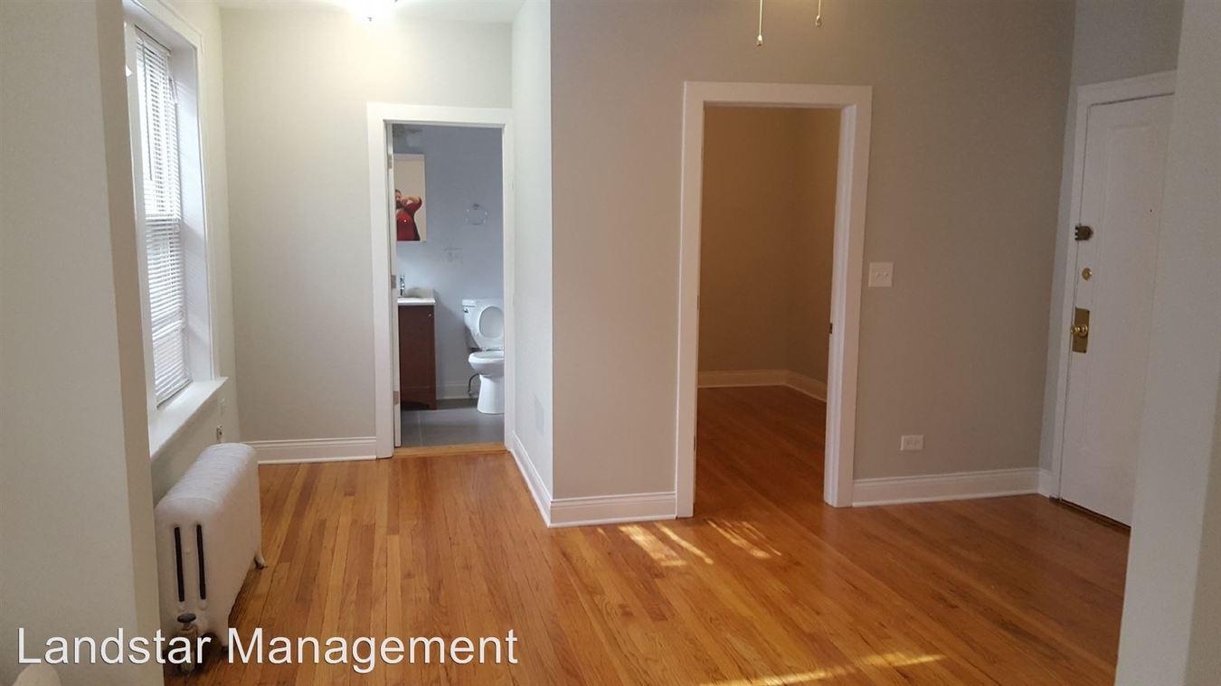 1525 W Estes Ave Chicago, IL Apartment for Rent