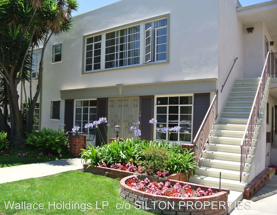 2 Bedrooms 2 Bathrooms Apartment for rent at 1615 Veteran Ave in Los Angeles, CA