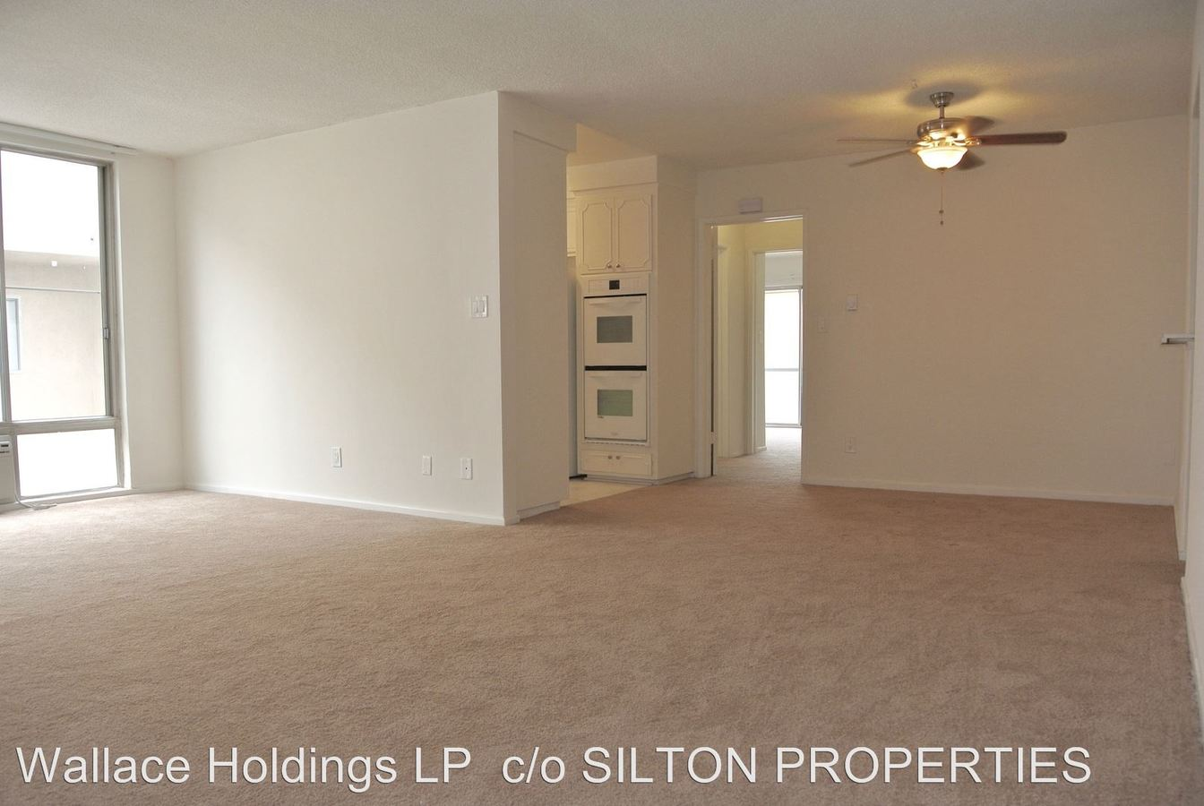 2 Bedrooms 2 Bathrooms Apartment for rent at 1621 Veteran Ave in Los Angeles, CA