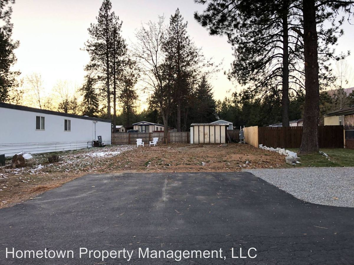 Studio 1 Bathroom Apartment for rent at 5725 W Highway 53 in Rathdrum, ID