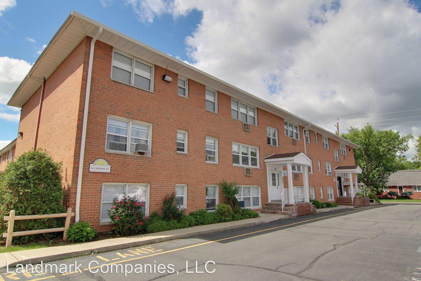 145-a Jerome St Roselle Park, NJ Apartment for Rent