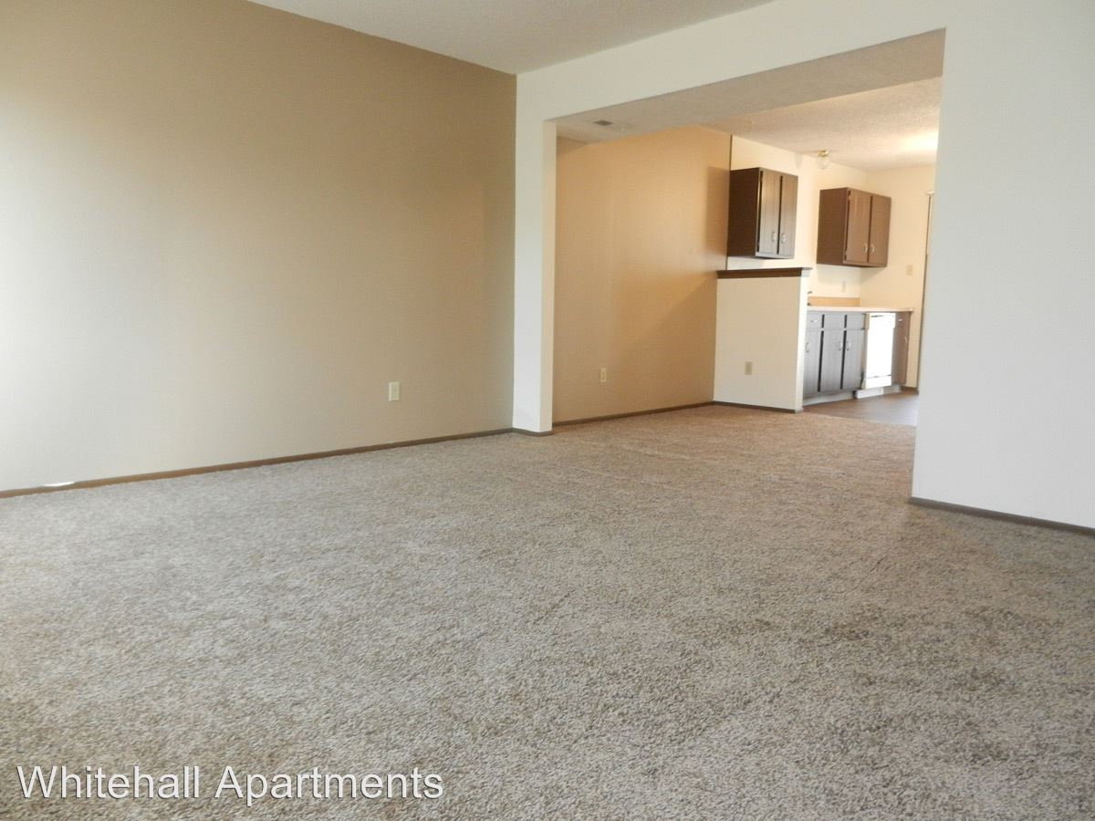 1 Bedroom 1 Bathroom Apartment for rent at Whitehall Apartments in Topeka, KS