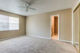 3 Bedrooms 2 Bathrooms Apartment for rent at Santa Fe Village Apartments in Kansas City, MO