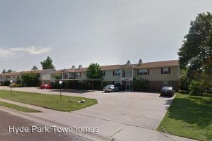 3 Bedrooms 2 Bathrooms Apartment for rent at Hyde Park Townhomes in Columbia, MO