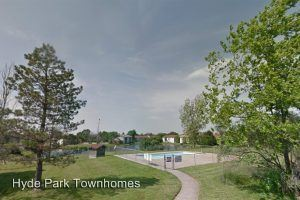2 Bedrooms 2 Bathrooms Apartment for rent at Hyde Park Townhomes in Columbia, MO