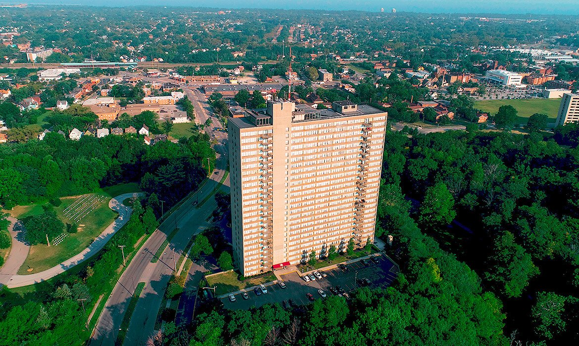 Lake Park Tower
