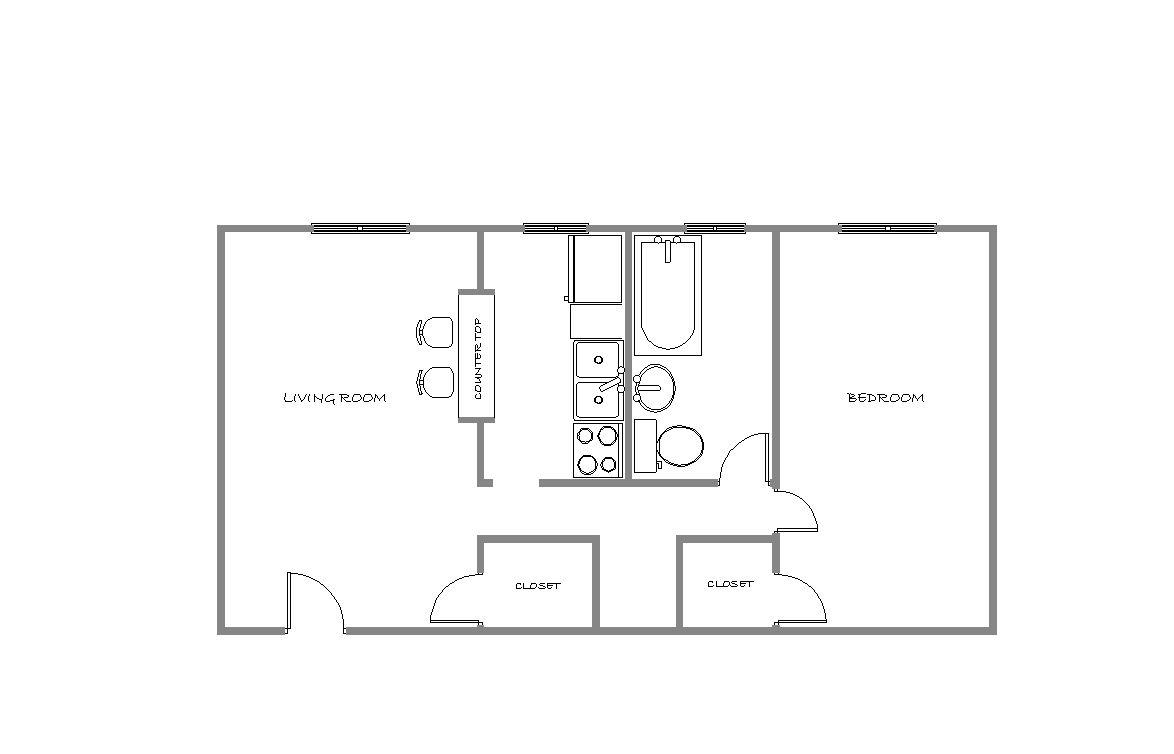 Gladstone Apartments