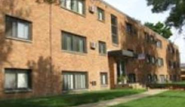 Lyndale Avenue Apartments