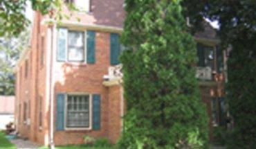 Similar Apartment at Randolph Apartments