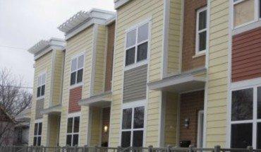 Similar Apartment at Silver City Townhomes
