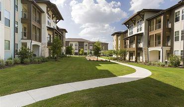 Similar Apartment at 9826 N Lake Creek Pkwy