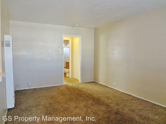 1 Bedroom 1 Bathroom Apartment for rent at 2356 Sutter Avenue Units 1 8 in Santa Clara, CA