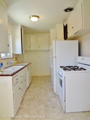 1 Bedroom 1 Bathroom Apartment for rent at 2129 Randolph Drive in San Jose, CA