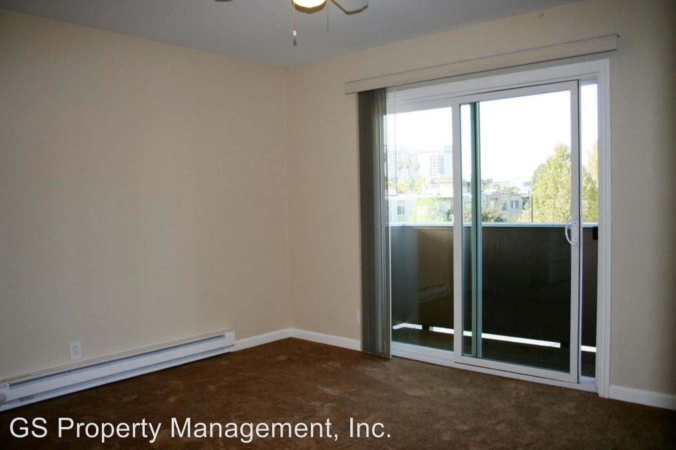 2 Bedrooms 2 Bathrooms Apartment for rent at 460 S. 4th Street in San Jose, CA