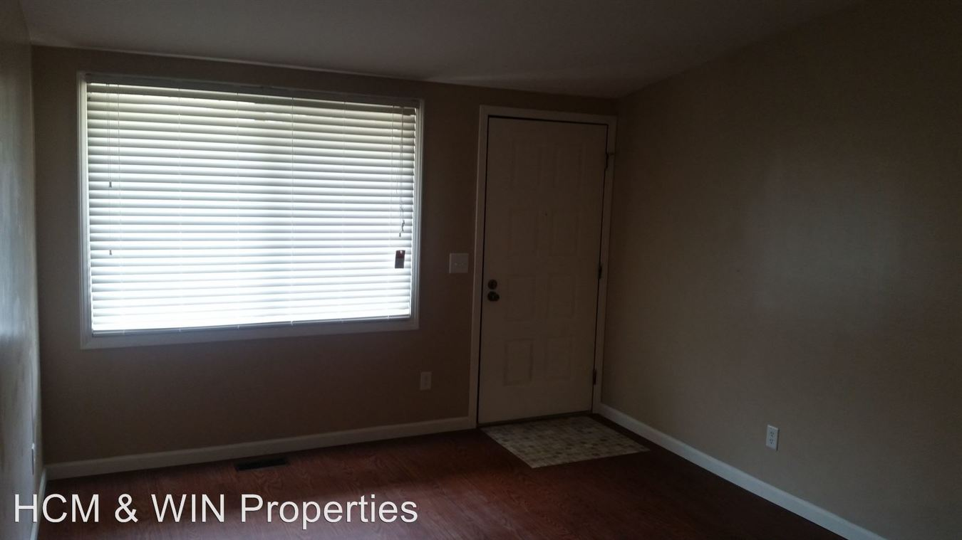1 Bedroom 1 Bathroom Apartment for rent at 5601 South Winthrop Court in Terre Haute, IN