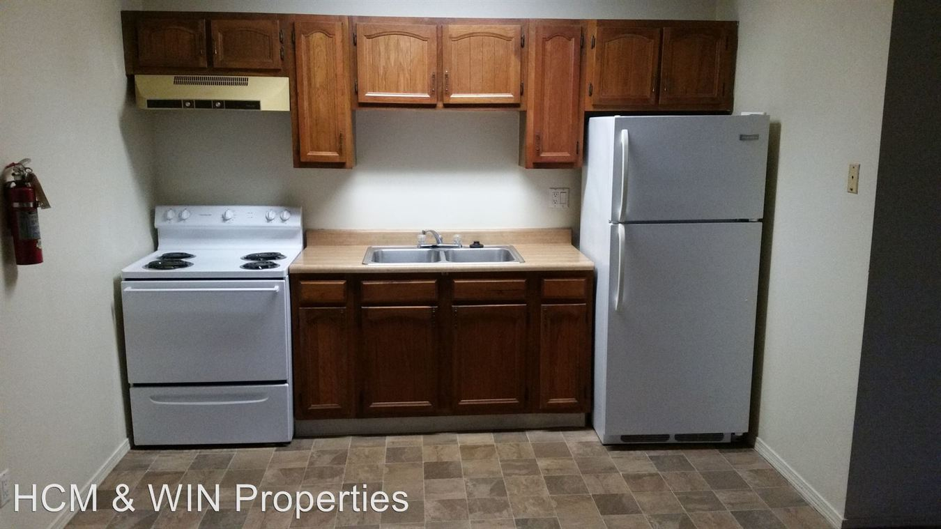 1 Bedroom 1 Bathroom Apartment for rent at 2875 S. 6th. Place in Terre Haute, IN