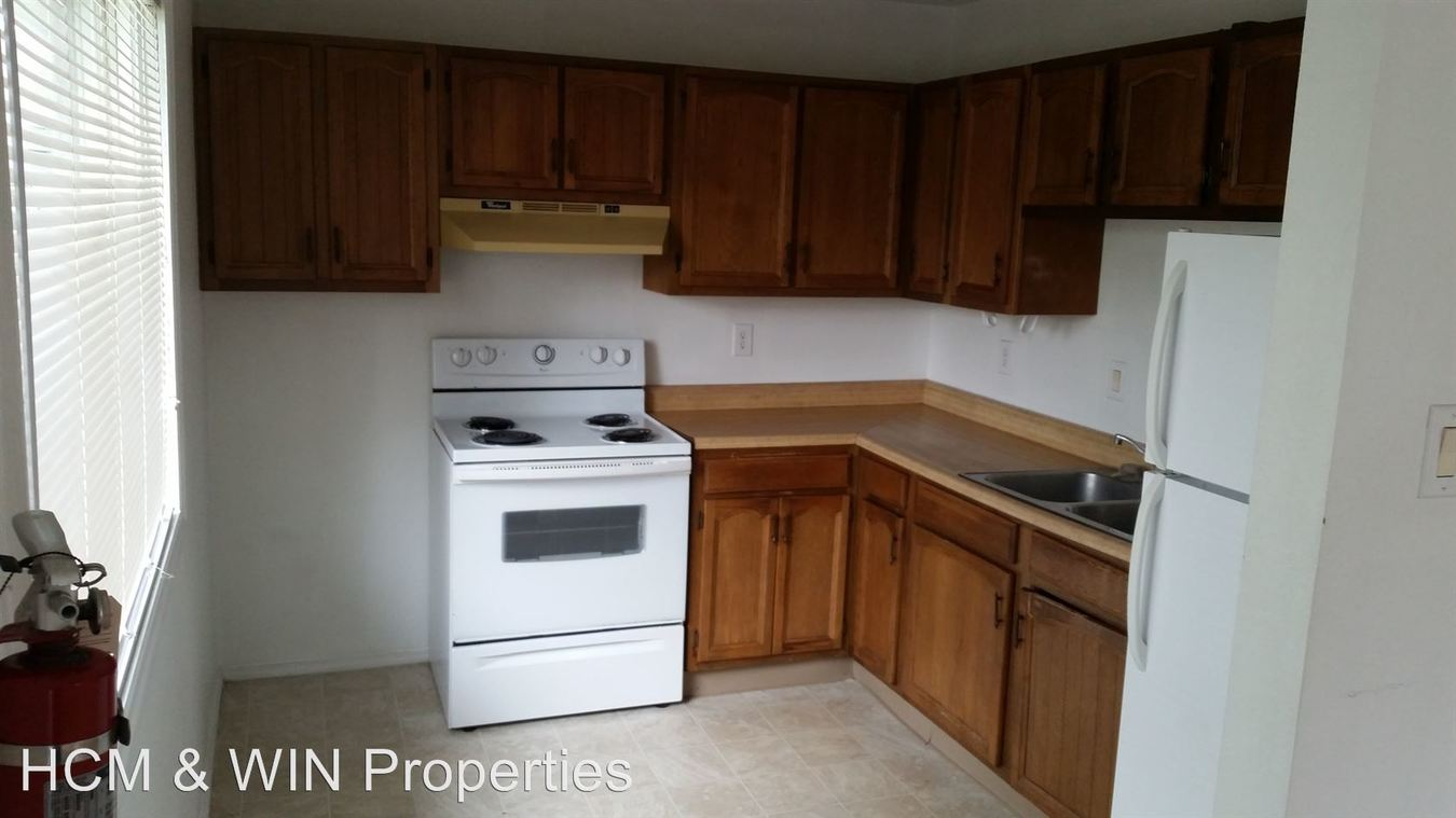 2 Bedrooms 1 Bathroom Apartment for rent at 2875 6th Place in Terre Haute, IN