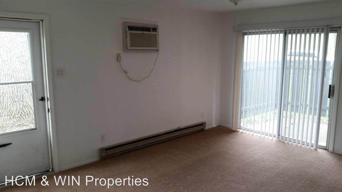 2 Bedrooms 1 Bathroom Apartment for rent at 2875 S. 6th. Place #27 in Terre Haute, IN