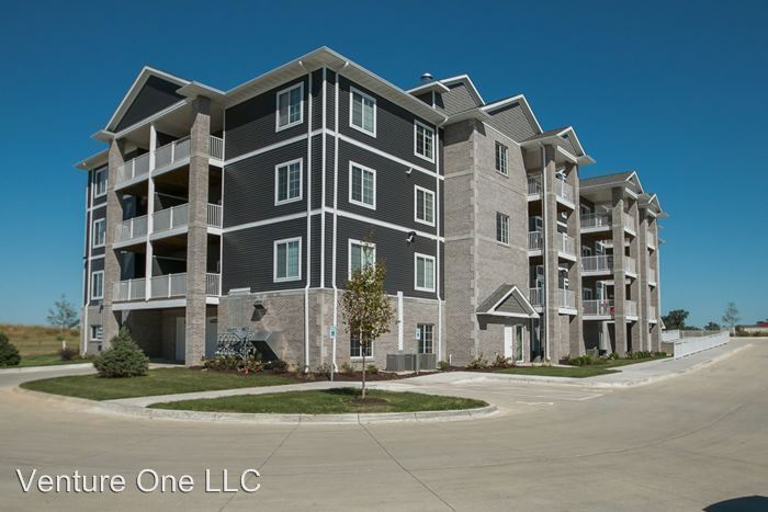 1 Bedroom 1 Bathroom Apartment for rent at 2894 Coral Ct. in Coralville, IA