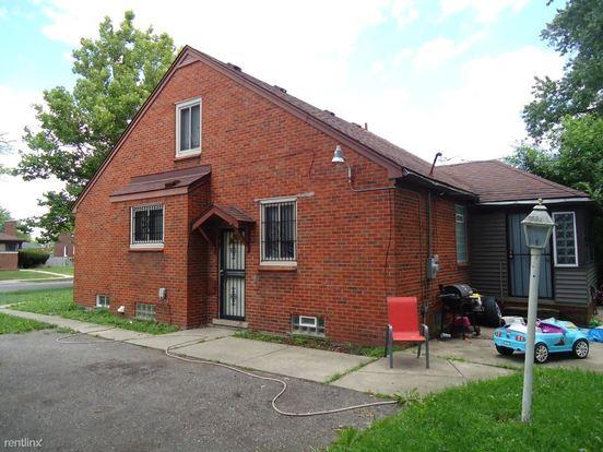 15896 collingham dr detroit mi house for rent
