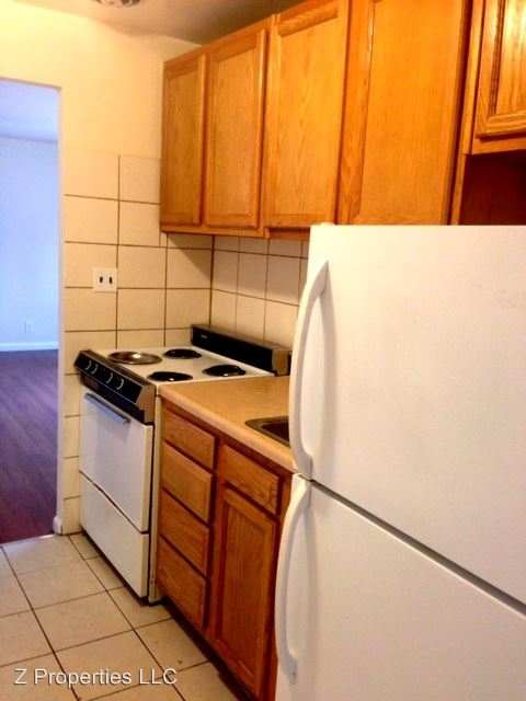 1 Bedroom 1 Bathroom Apartment for rent at 4462 Fehr Rd. Apt 1 - 30 in Delhi Twp, OH