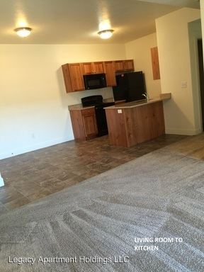 2 Bedrooms 1 Bathroom Apartment for rent at 1651 North 400 East in North Logan, UT