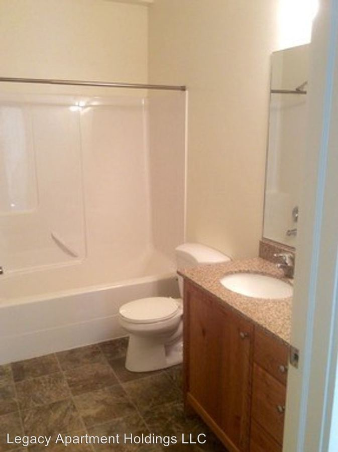 2 Bedrooms 2 Bathrooms Apartment for rent at 1651 N 400 St in North Logan, UT