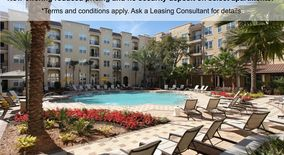 Post Soho Square Apartment for rent in Tampa, FL