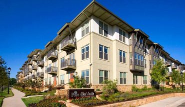 Similar Apartment at Post West Austin