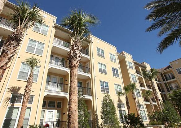Apartments For Rent South Howard Tampa Fl