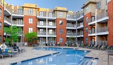 Post South End Apartment for rent in Charlotte, NC