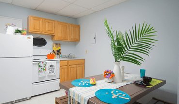 Penn Commons Student Housing Apartment for rent in Pittsburgh, PA