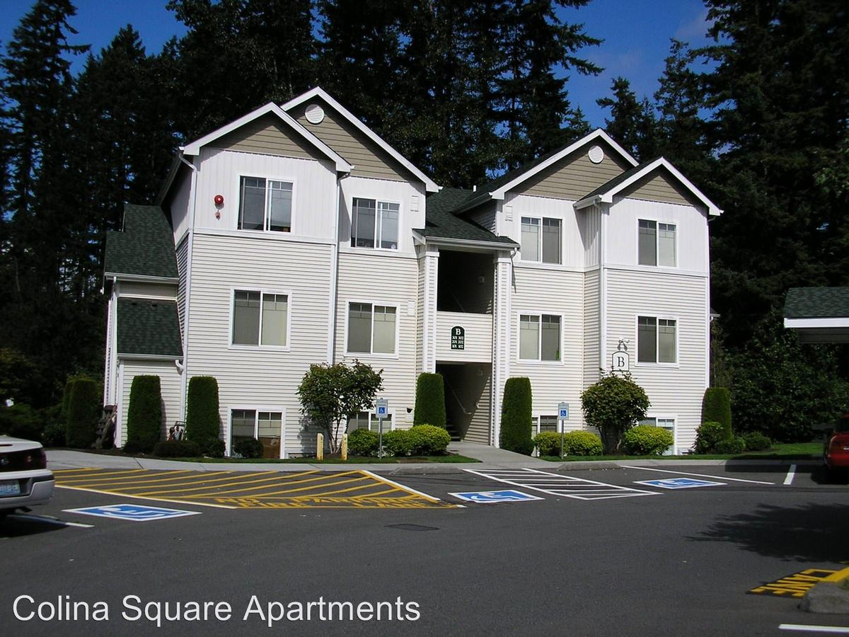 2 Bedrooms 2 Bathrooms Apartment for rent at 22720 Se 29th Street in Sammamish, WA