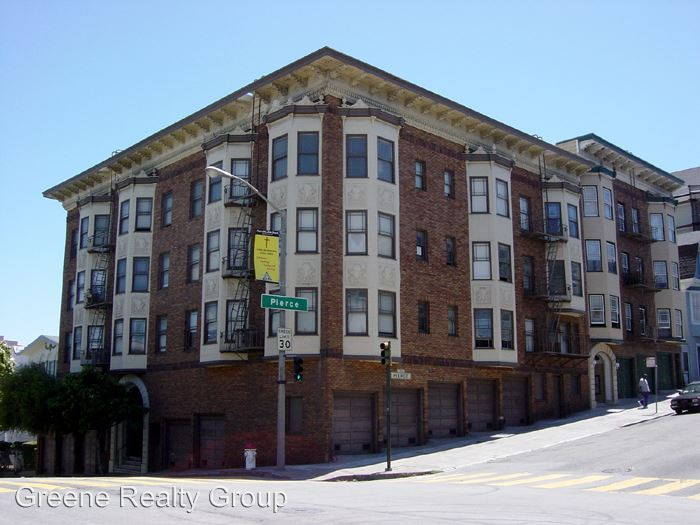 Studio 1 Bathroom Apartment for rent at 1495 Golden Gate Ave in San Francisco, CA
