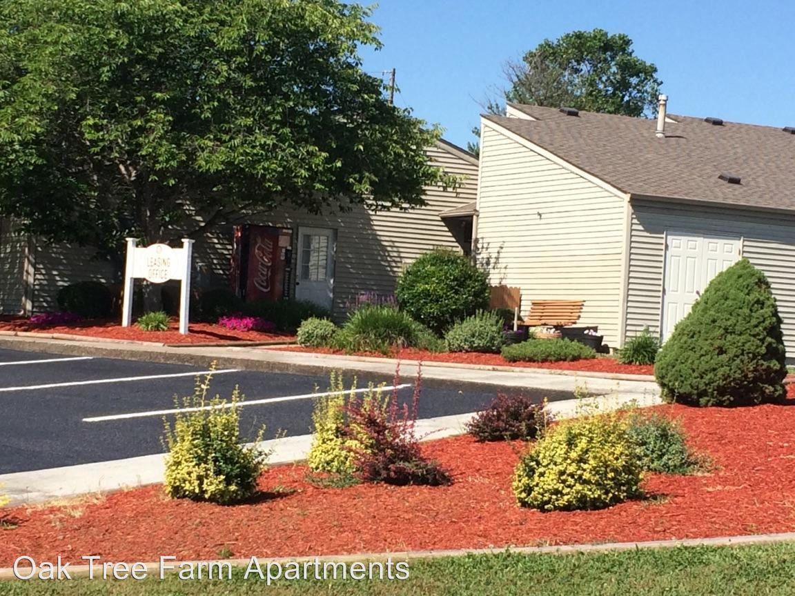 1 Bedroom 1 Bathroom Apartment for rent at 2101 Pin Oak Dr. in Hopkinsville, KY