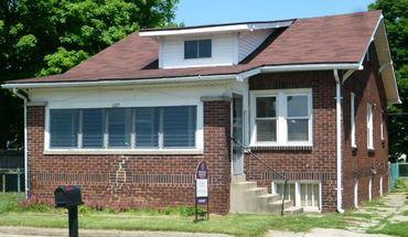 Similar Apartment at 1325 N 25th St