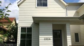 Similar Apartment at 2212 Iva Lane
